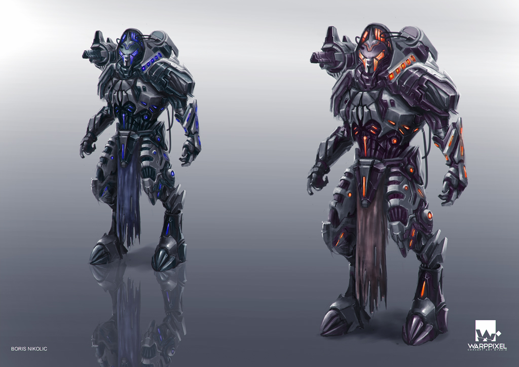 Pictures Of Sci Fi Battle Suit Kidskunst Info