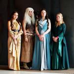 Desucon 8 - Game of Thrones