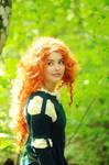 Merida - Brave 5