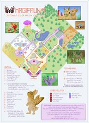 Magifaunia - Canterlot Zoo of Magical Creatures