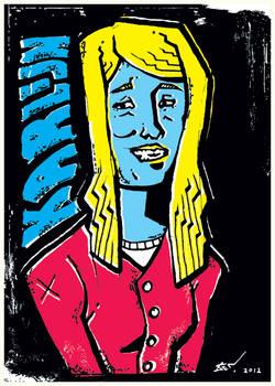 Portrait of Karlijn/Lorijn