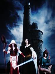 Medieval Sisterhood