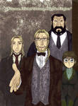 Happy Families :ch.2: