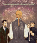 Happy Families ::ch.8::