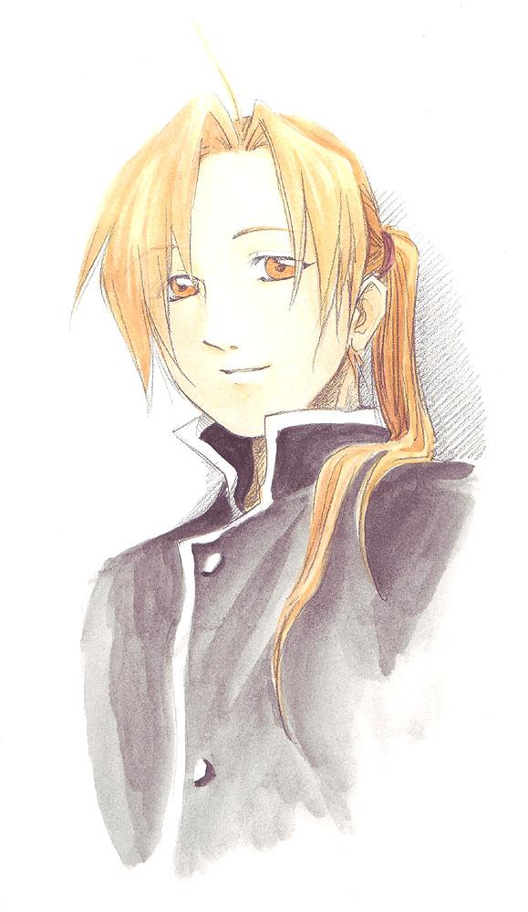 Alphonse -- movie ver.--