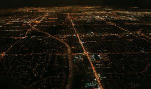 Toronto by Laumoon