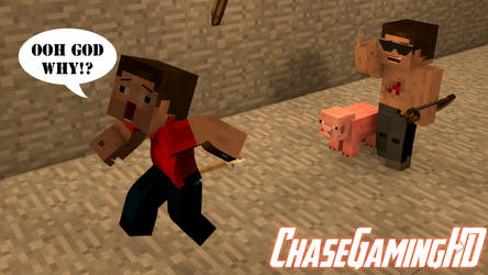 the troller ChaseGamingHD by Mikes8899