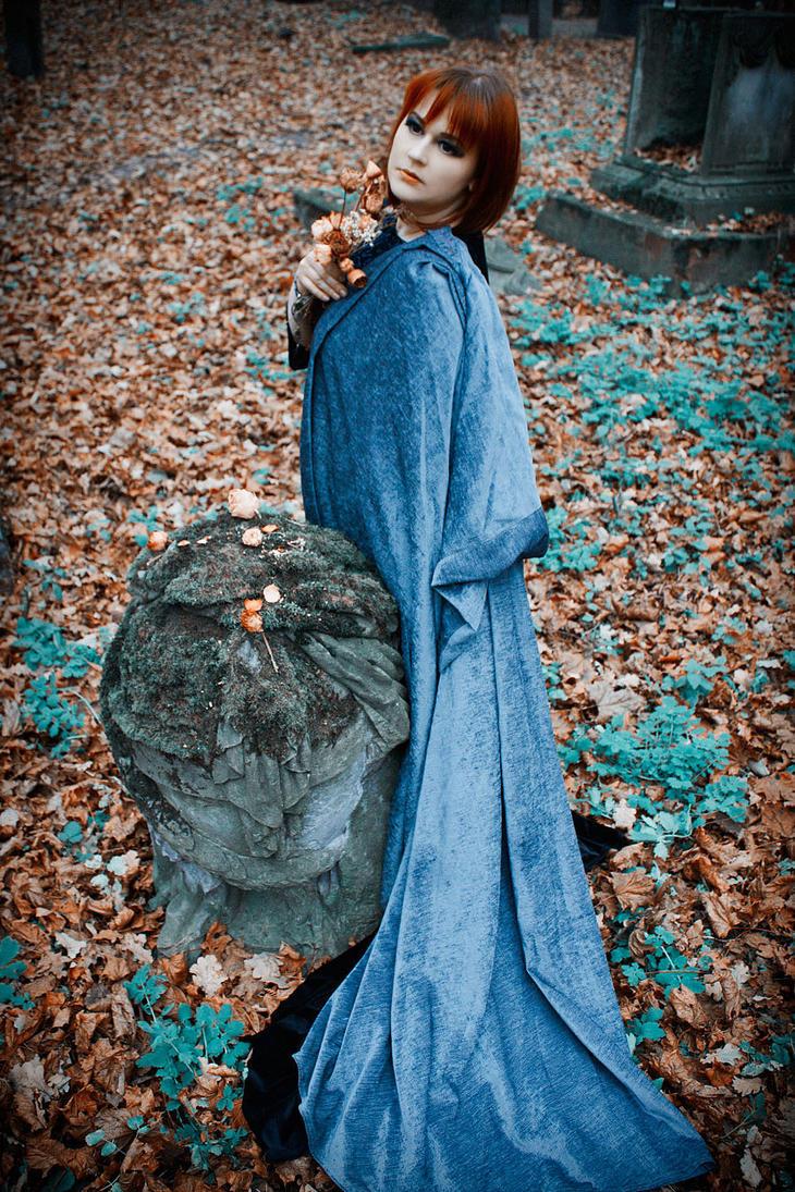 Lady Faithe by wormwood-doll