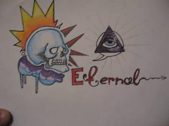 Eternal by OllusC