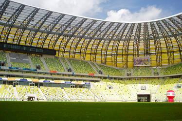 Gdansk New Football Stadium p3 by OllusC
