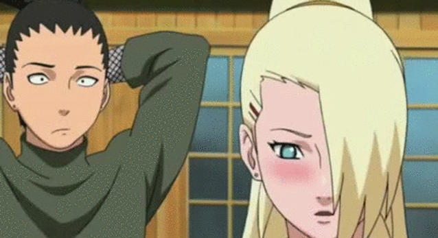 Funny Ino GIF (Press on image to view) ~ by AnImEaNdMaNgAfOrEvEr