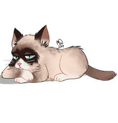 Grumpy by Kenna022