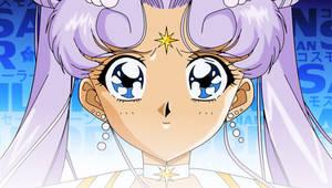 Sailor Cosmos (Sailor Moon)