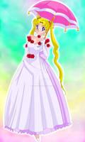 SAILOR MOON CLASSIC - Beautiful Princess
