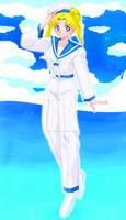 SAILOR MOON CLASSIC - Pretty Sailor