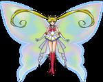 SAILOR MOON S - Super Sailor Moon (Holy Grail)