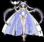 SAILOR MOON STARS -  Sailor Cosmos (Adap. Manga)