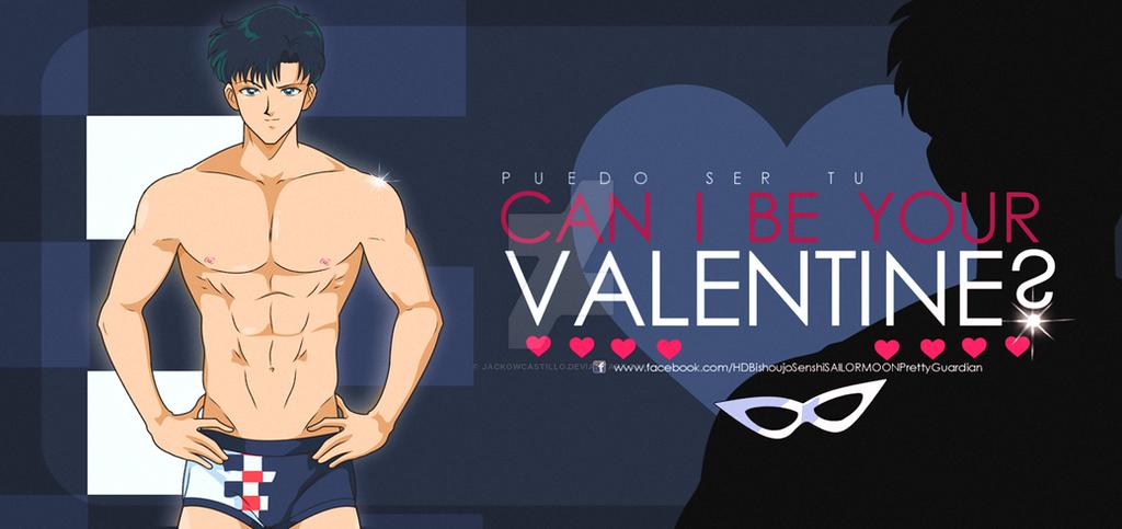 SAILOR MOON   Can I Be Your Valentine By JackoWcastillo ...