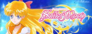 SAILOR MOON CRYSTAL - Sailor Venus (HD)