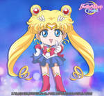 SAILOR MOON CRYSTAL - Sailor Moon Chibi