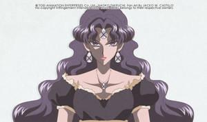 SAILOR MOON CRYSTAL - Queen Beryl