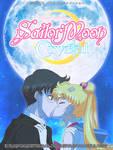 SAILOR MOON CRYSTAL - Sailor Moon Kiss