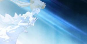 SAILOR MOON CRYSTAL OST - Tsuki no densetsu