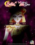 SAILOR STARS - Sailor Galaxia