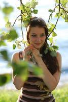 summer shoot I by EnjiNight