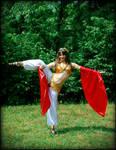 Ragnarok Online - Gypsy