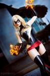 Ms Marvel cosplay II