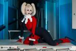 Harley Quinn cosplay III.
