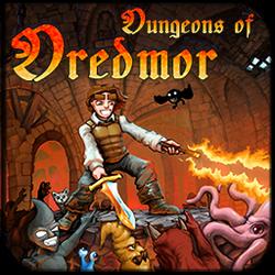 Dungeons of Dredmor by creidiki