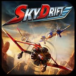 Skydrift by creidiki