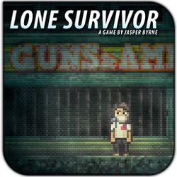 Lone Survivor by creidiki