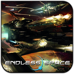 Endless Space by creidiki