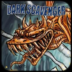 Dark Scavenger by creidiki