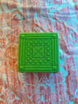 Light green box (top)