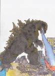 Godzillaverse: GODZILLA