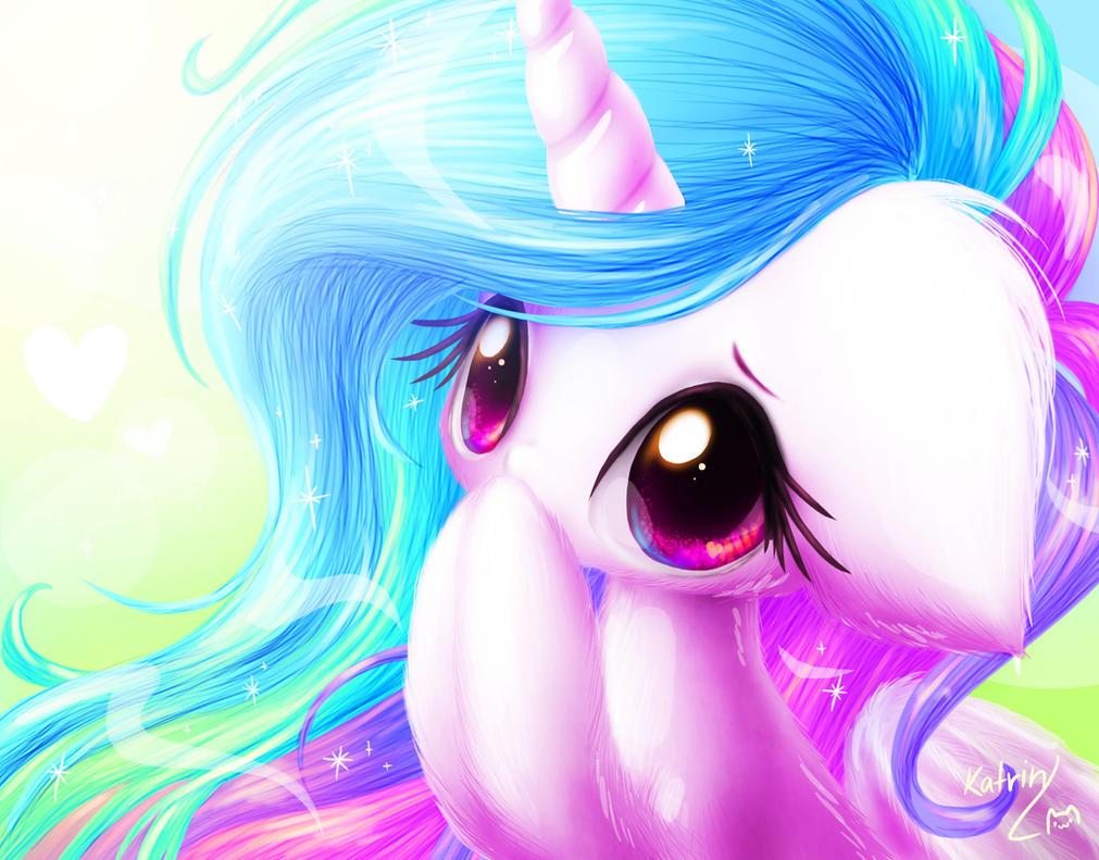 نتیجه تصویری برای kawaii my little pony cute