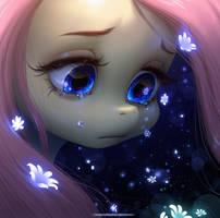 Sky Full Of Tears by Queen-KittyKat