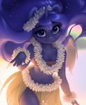 Mahina by Queen-KittyKat