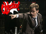 OBJECTION DOCTOR WHO STYLE