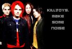 Killjoys, make some noise
