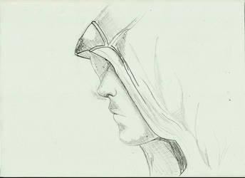 Altair Ibn-La'Ahad by Dancso96