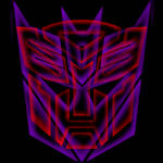 Transformers T-Shirt Logo Design