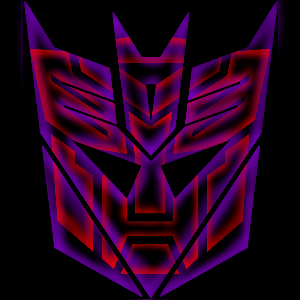 Decepticon Logo t Shirt Transformers t Shirt Logo