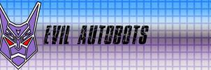 Shattered Glass Autobots