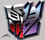 Autobot-Decepticon