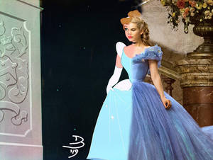 Cinderella - From Animated to Live Action